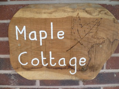 Temporary Rentals, Maple Cottage
